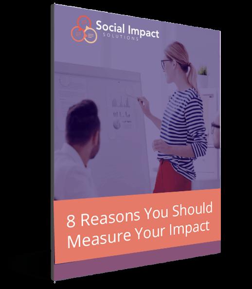 8 Reasons You Should Measure Social Impact